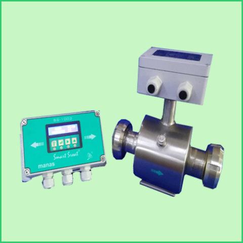 Manas Flowmeter SS1002